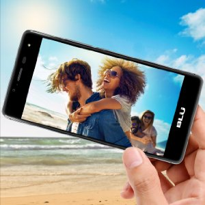 cheapest android smartphones uk pay as you go budget BLU R1 HD Android Review