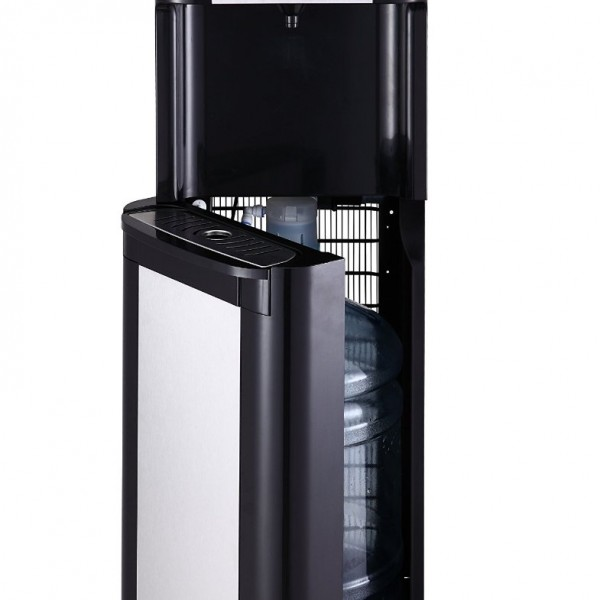 honeywell hwbl1013s 41 inch freestanding bottom loading water cooler dispenser 600x600 Black Color Hamilton Beach BL 1 4A Water Cooler Dispenser with Hot, Cold and Room Temperatures and Bottom Loading
