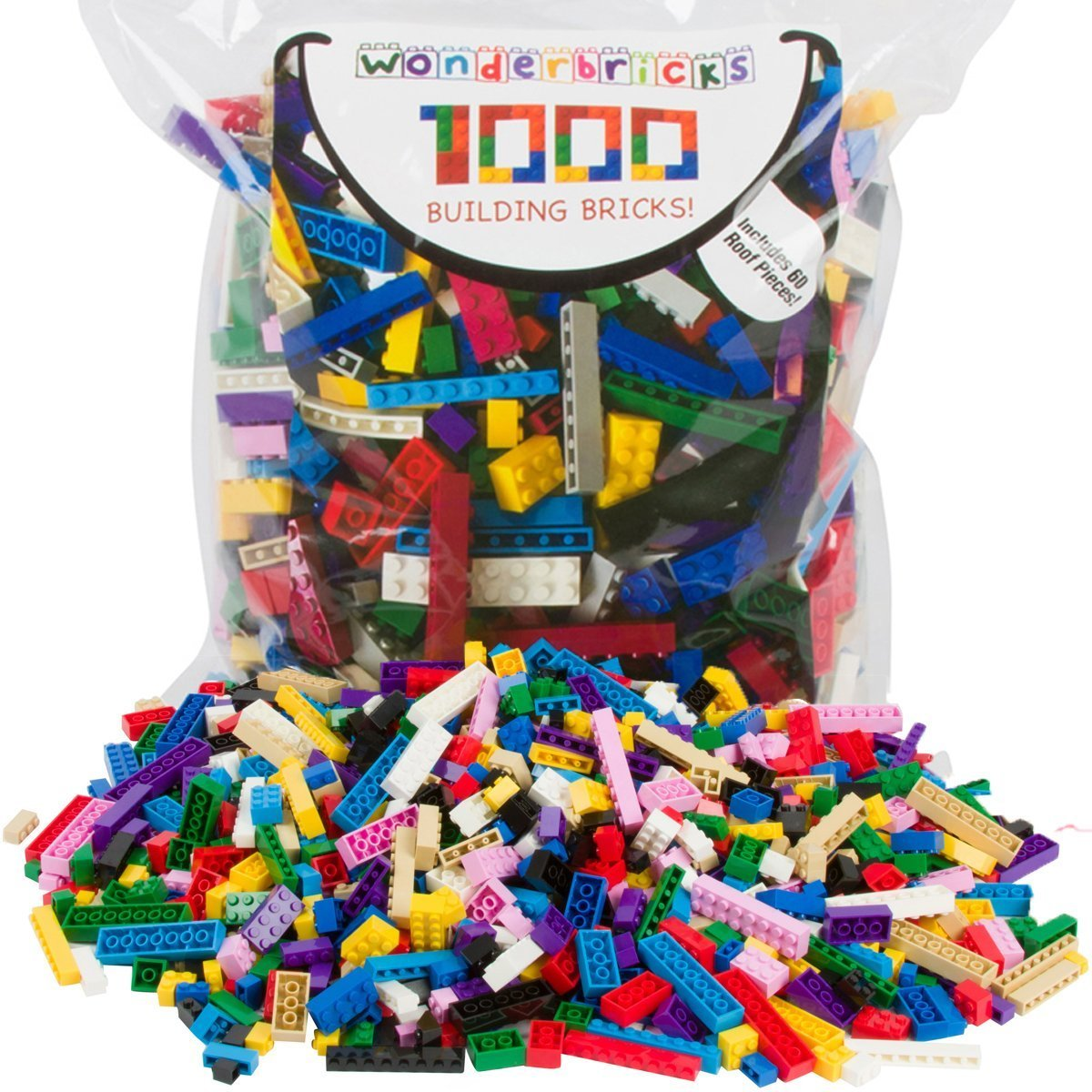 how to order individual lego pieces