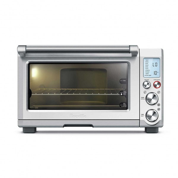 delonghi oster cuisinart breville convection toaster oven reviews 600x600 The Ultimate Smart Oven Cooking Gear