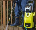 Pressure Washer Sun Joe – SPX-3000 Review