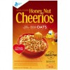 Honey Nut Cheerios Gluten Free Cereal
