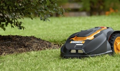 Get the Best of WORX Landroid Robotic Lawn Mower, 28-volt WG794 for Your Yard
