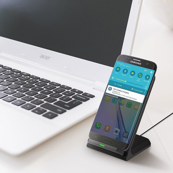 Seneo Fast Charging Stand for Samsung Galaxy