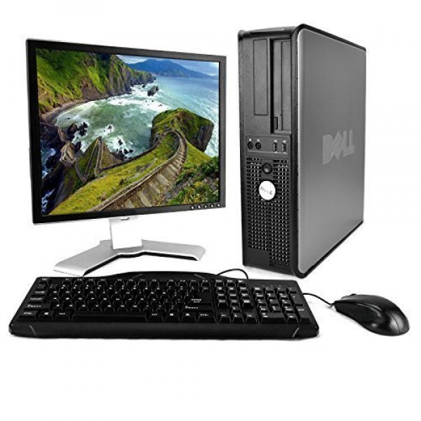 Dell OptiPlex 745 Review
