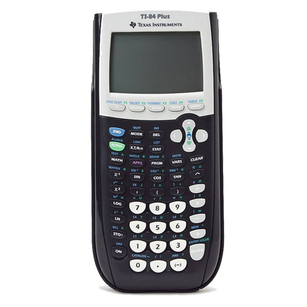 cool simple graphing calculator pictures polynomial functions 600x600 Review Texas Instruments TI 84 Plus Graphics Calculator