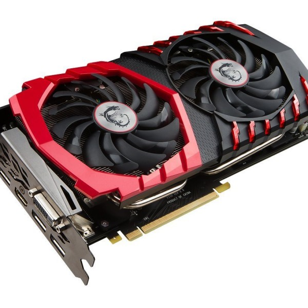 good cheap graphics card for gaming laptops computers 600x600 MSI Gaming GeForce GTX 1070 8GB GDDR5 DirectX 12 VR Review: A Sort of Better Performance