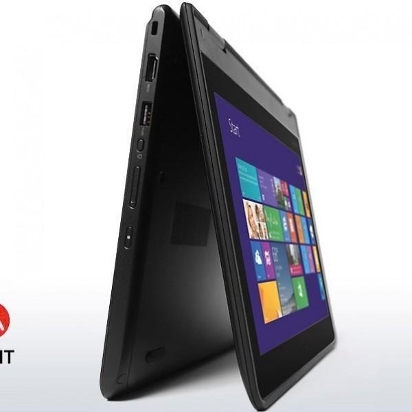 lenovo yoga ultrabook convertible 13.3 touch screen laptop review 600x600 Lenovo ThinkPad Touchscreen Laptop Tablet Combo