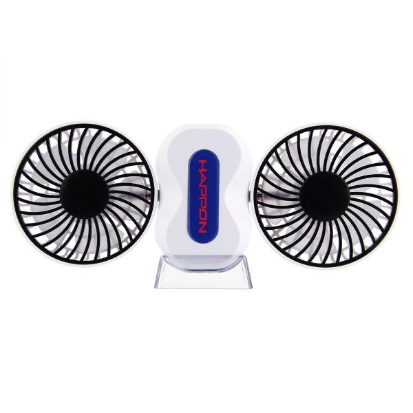 o2 cool 5 portable usb or electric fan black for sale philippines 600x600 Portable and Rechargeable Fan, Happon Couples Mini Fan USB White